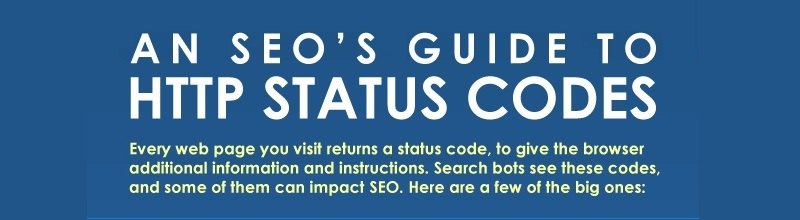 An SEOs Guide to HTTP Status Codes featured image