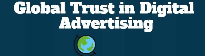 2015 Global Trust in Digital Advertising Trends featured image