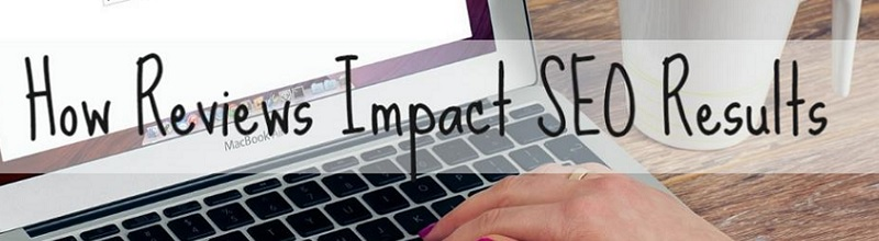How Reviews Impact SEO Results featured image