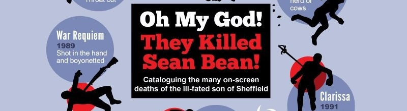 Oh My God! They Killed Sean Bean! featured image