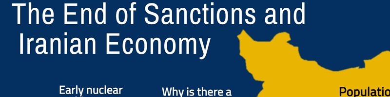 The End of Sanctions and the New Iranian Economy featured image