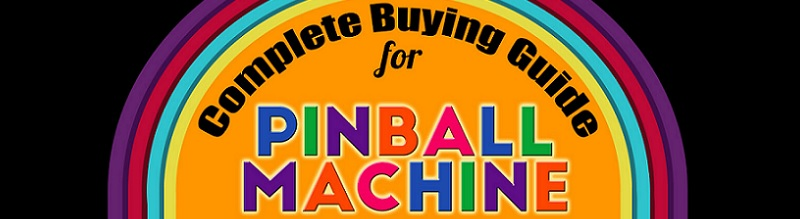 pinball machine buyers guide featured image
