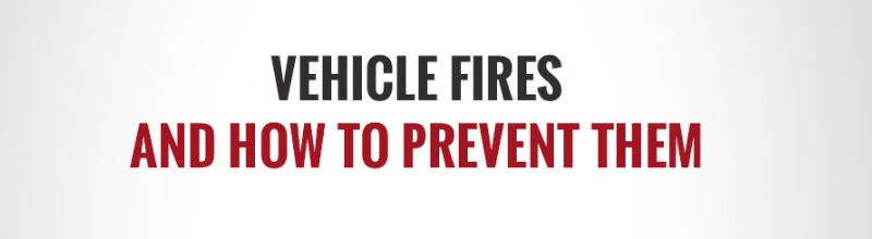 Preventing car, bus and lorry fires title