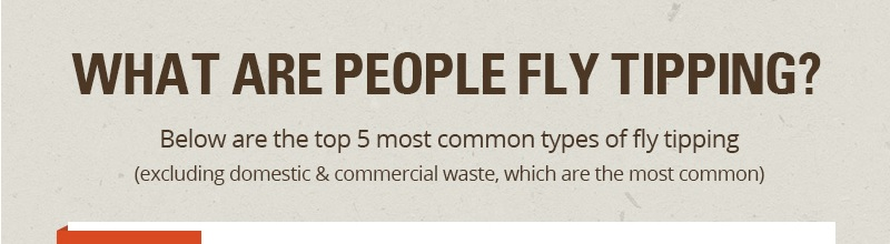 UK fly tipping title