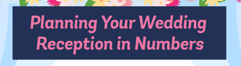 planning your wedding reception title image